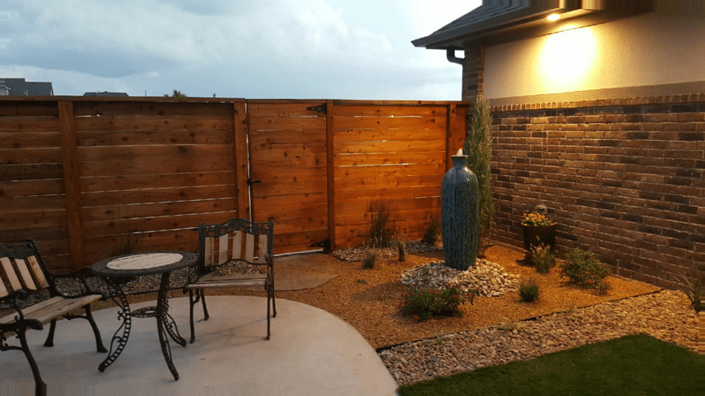 Home   PostMaster Fence